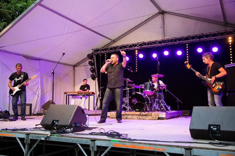 festival artistes en fete, foolish king, aurelie cassin, mas d'agenais