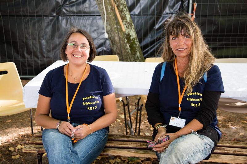 festival artistes en fete, aurelie cassin, mas d'agenais