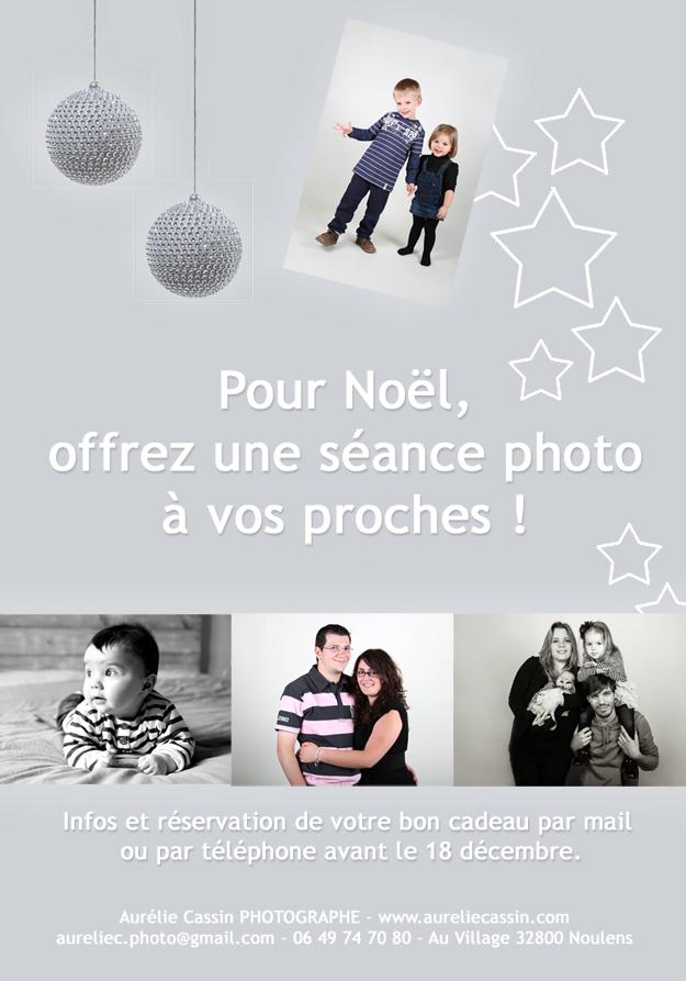 cadeau noel, aurélie cassin, cadeau photo noel, seance photo noel